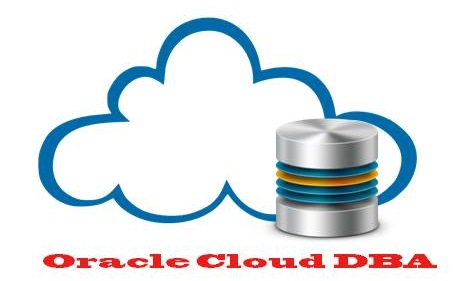 oracle cloud dba
