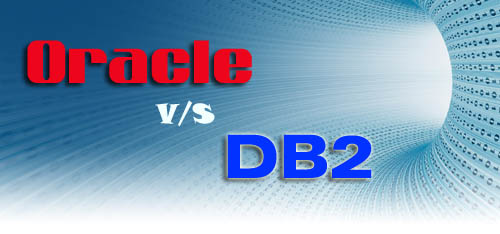 oracle vs db2