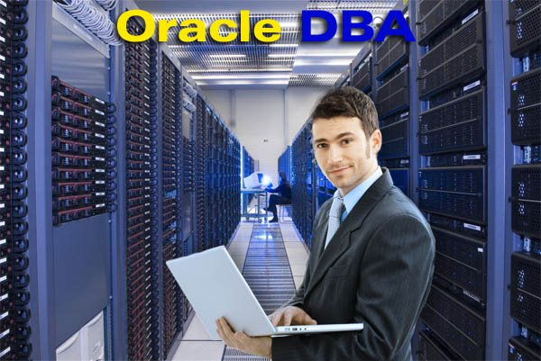 remote oracle dba