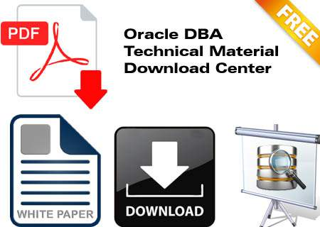 Oracle DBA free download